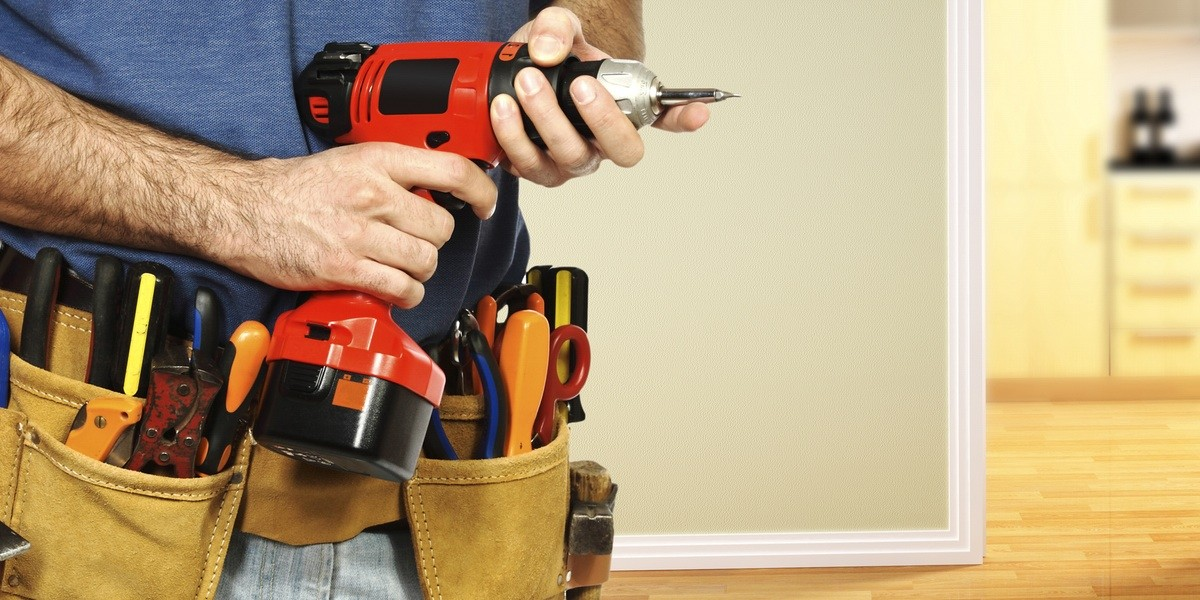Home Repairs & Maintenance