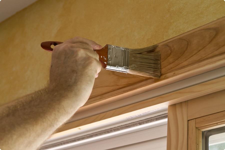 Interior Exterior Painting Dadstasks Cincinnati Ohio
